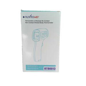 Nuvita Med termometro digitale no contact
