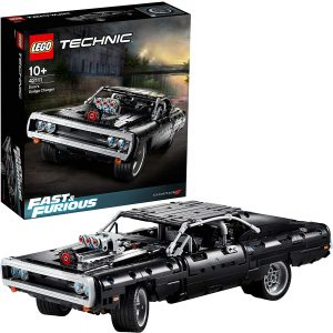 LEGO Technic Dom's Dodge Charger Fast & Furious 42111