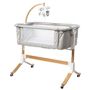 Dili Best culla co-sleeping you&me evolution beige