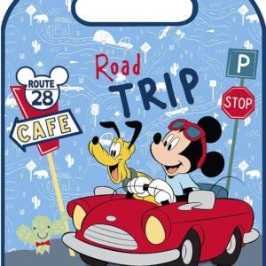 Disney MIckey and friends proteggisedile per auto