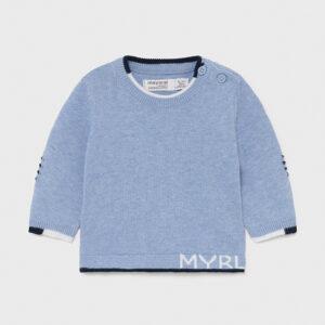 Mayoral maglione neonato 1333 aire vig